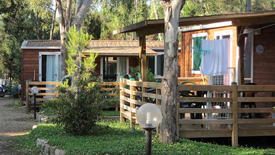 Casa Mobile - Topazio